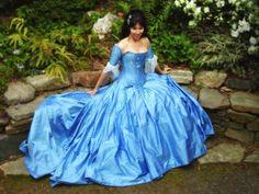 Medieval Bridal Fashions