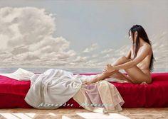 Art by Alexandre Monntoya