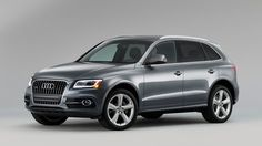 10 Best Certified Pre-Owned Luxury Cars Under $30,000 - 2013 Audi Q5