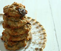 Stevia-Chocolate-Cookies