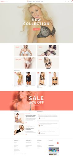 Petty - Lingerie Store Magento Theme http://www.templatemonster.com/magento-themes/petty-lingerie-store-magento-theme-58938.html