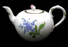 Forget-me-not Teapo