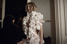 Haute couture - Wikipedia, the free encyclopedia