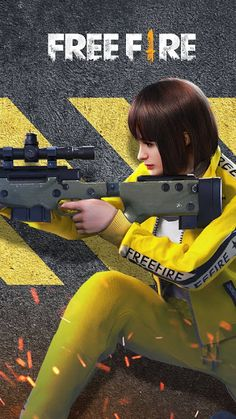 Free Fire para celular Free Fire Wallpaper for Android, iPhone and iPad Game Wallpaper Iphone, Phone Wallpaper Images, Imagenes Free, Naruto Free, Free Avatars, Sunset Surf, Fire Image, Mobile Legend Wallpaper, Battle Royale