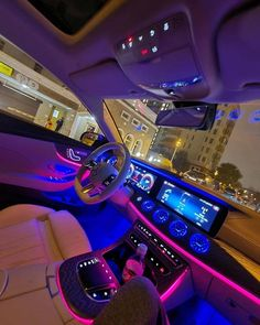 Girly Car, Cute Car Accessories, Lux Cars, Street Racing Cars, Best Luxury Cars, Luxury Sports Cars, Pretty Cars, Classy Cars, Car Goals