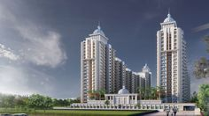 Are you planning to own a luxurious residential apartment in Noida? The renowned builder Gulshan Homz has recently announced the launch of a new residential property in Noida named Gulshan Botnia...