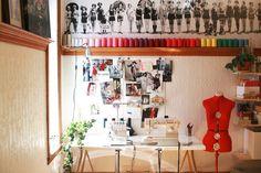fashion workspace - Google Search