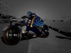 GALLERY | zecOO - THE EMOTIONAL ELECTRIC LOW-RIDE MOTORCYCLE - | znug design, inc.