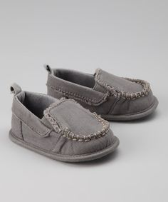 Cute toddler loafers. only 7.00!