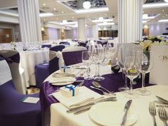 Events in Celestial Hall   The Royal Yacht