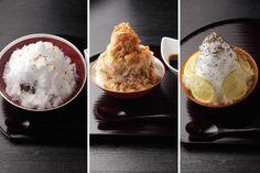【ぎおん徳屋】京都らしさを極めた上品な味わいのかき氷。