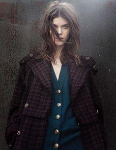 Portrait of An Artist (Vogue Japan)