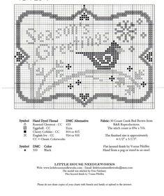 Cross Stitch Christmas Ornaments, Xmas Cross Stitch, Cross Stitch Love, Christmas Cross, Counted Cross Stitch Patterns, Cross Stitch Charts, Cross Stitch Designs, Cross Stitching, Cross Stitch Embroidery