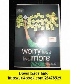 WORRY LESS LIVE MORE (2 DVDS) CREFLO DOLLAR ,   ,  , ASIN: B003S9786Y , tutorials , pdf , ebook , torrent , downloads , rapidshare , filesonic , hotfile , megaupload , fileserve
