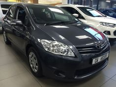 Used Toyota Auris 1.3 X for sale in Western Cape # 1225881 │ Surf4Cars