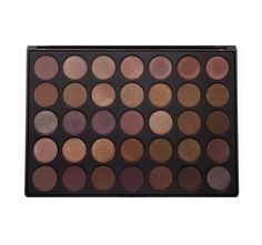 Now available @Perhai 35T Taupe Eye Shadow Palette by Morphe Check it out here! 35T Taupe Eye Shadow Palette by Morphe