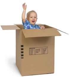 The Top 10 Best Ideas of How to Pack and Move with Babies or Toddlers   Moving Boxes and Moving Supplies Blog