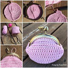 Romantic-purse-by-BautaWitch Free pattern- use google translate