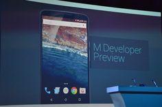 Android M (6.0) prepara el camino para el 4K