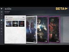 #Bungie's #Destiny Will Have 7 Playable #Classes In The Full Game. #PlayStation #Xbox