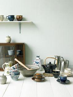 Japanese handcrafts