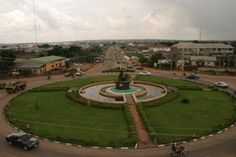 8 Most Developed Towns/Cities In The South-South In Pictures. - Travel - Nigeria
