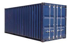 Containers Marítimos Medbox