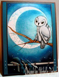 Night Owl – Tutorial #136 |