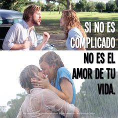 Amor complicado