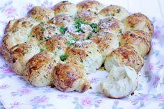 Rezepte mit Herz: Brot & Backwaren