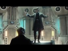 Doctor Who - Ci sono anch'io - YouTube