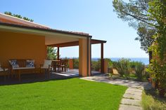 #villapanorama Luxury Villa available all the year!  Direct Booking: http://www.en.luxuryholidaysinsardinia.com/dettaglio-casa-vacanza/luxury-villa-panorama