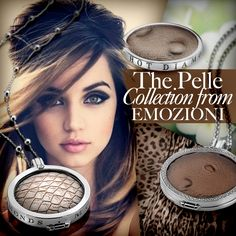#Pelle # #Leather #Smokey #Smoky #Necklace #Silver #SterlingSilver #Interchangeable #Coin #Jewellery #Jewelry #Emozioni #HotDiamonds #Style #Fashion #Flowers #Model #Flowers #LeopardPrint #Crocodile #Faux #Mock #MockCrock