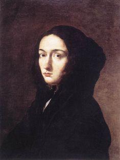 Femme de l'artiste, par Salvator Rosa (~1657-1660)