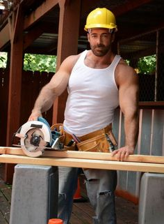 construction workers gay Hot