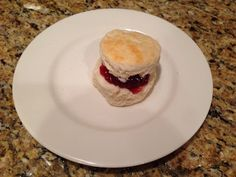 These biscuits are so light and fluffy, just like Cracker Barrels. The best part is you can freeze them!