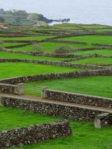 Terceira landscape (Peter Lowy), Azores, Portugal via travelworldnews.com December 2013