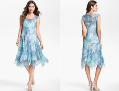 Mother Of The Bride Beach Dresses For Weddings
