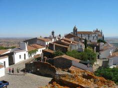 Lovely Monsaraz - Portugal
