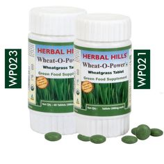 Wheatgrass is a nutrient-rich type of young grass in the wheat family. It's sold as a dietary supplement in tablet, capsule and liquid forms.