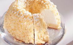 Bild: GUSTO / Stefan Liewehr Vanilla Cake, Doughnut, Sprinkles, Sweet Tooth, Food And Drink, Ice Cream, Sweets, Sugar, Cheese