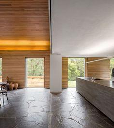 studio mk27 - marcio kogan — Mororó House