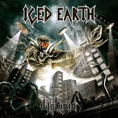 Saved on Spotify: Anthem by Iced Earth