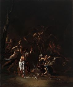 Salvator_Rosa_-_The_Witches'_Sabbath_-_Google_Art_Project.jpg (2001×2401)