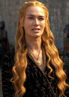 Cersei Lannister - A Wiki of Ice and Fire - A Song of Ice and Fire . Cersei Lannister Game of Thrones Game Of Thrones Artwork, Game Of Thrones Books, Game Of Thrones Cast, Battle Of Blackwater, Cercei Lannister, Fictional Languages, Game Of Thrones Cersei, Got Merchandise, Costumes