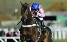 Captain Conan & Barry Geraghty