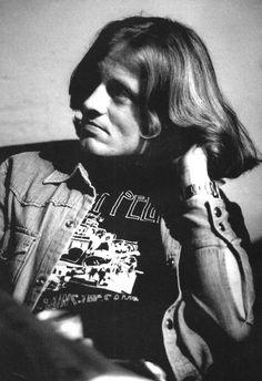 John Paul Jones -- Led Zeppelin