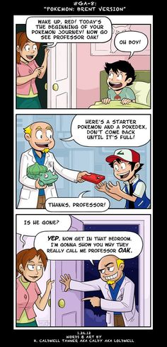 Oh Pokemon comics, this is what my brother pointed out to me. Pokemon Comics, Pokemon Memes, Pokemon Funny, All Pokemon, Pokemon Stuff, Childhood Ruined, Right In The Childhood, Pikachu, Funny Relatable Memes