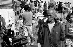 Crowded. . . . . . . . #streetphotos #streets #streetpinas #streetphotographerscommunity #streetphotography #street_bw #streetphoto_bw #ig_street #ig_streetphotography #igersph #photostreet #photowalk #kalye #kalyepinas #kalyeph #bw #blackandwhite #blackandwhitephotography #streetsofmanila #streetlifemanila #everydaystreet #streetportrait #manila #roxasblvd #baywalk #magnumphotos #litratongpinoy Street Photography, Fictional Characters, Art, Art Background, Kunst, Performing Arts, Fantasy Characters, Art Education Resources, Artworks