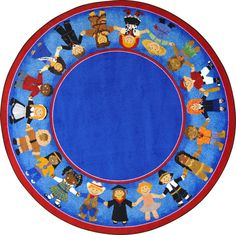 Children of Many Cultures from Honor Roll Childcare Supply.